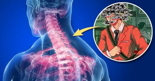 Razones del dolor de cuello constante que nadie tiene en cuenta
