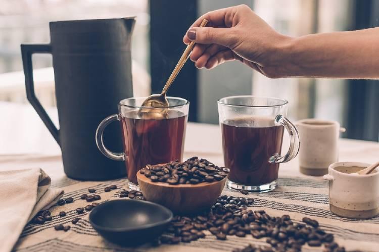 Café: uno de los alimentos que mejoran tu humor