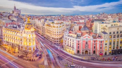 España arranca motores para organizar contra reloj la COP25