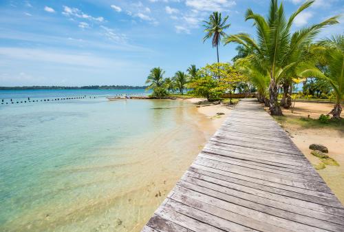 Panamá te invita a disfrutar de sus 6 mejores playas