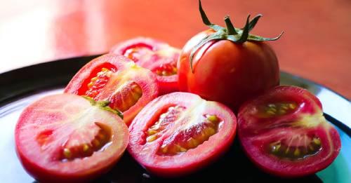 El tomate: una fruta con grandes beneficios y propiedades