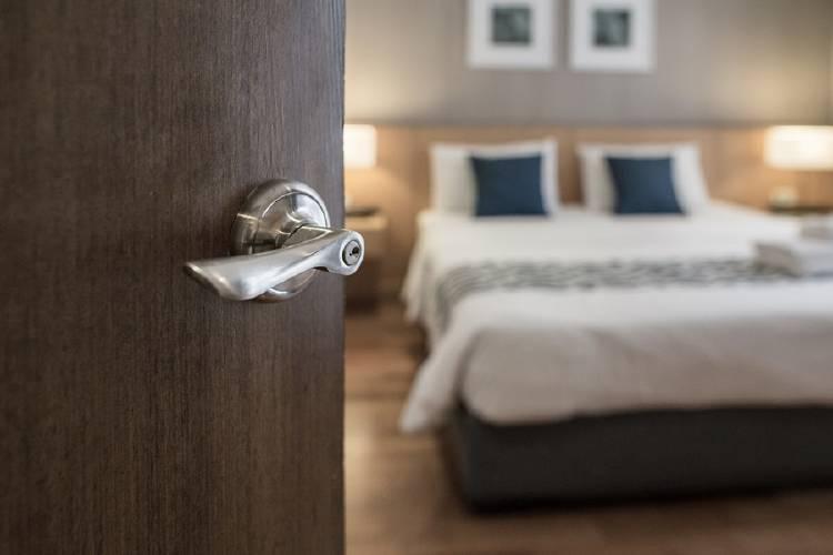 cama habitacion