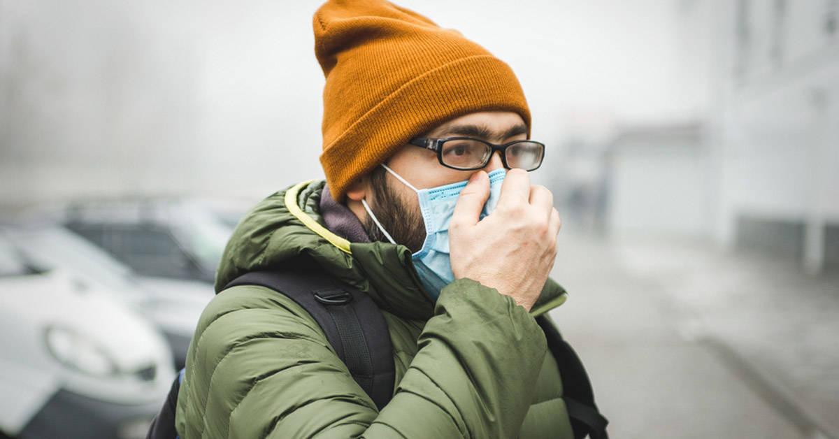 El aire contaminado causa la muerte de millones de personas cada año