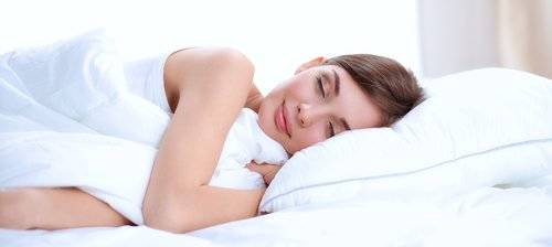 ¿Por qué dejamos de dormir cuando envejecemos?