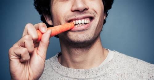 Alimentos y bebidas que te ayudarán a dejar tu adicción al tabaco