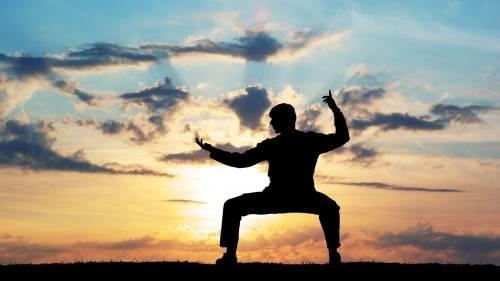 Razones por las que deberías practicar Tai-Chi