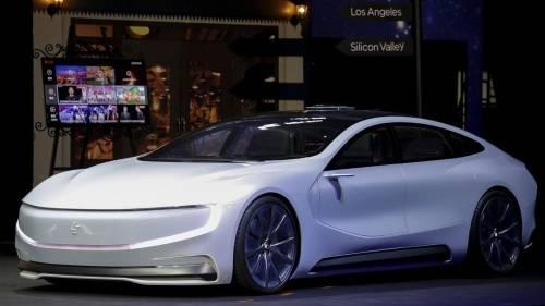 Un coche eléctrico que será gratuito