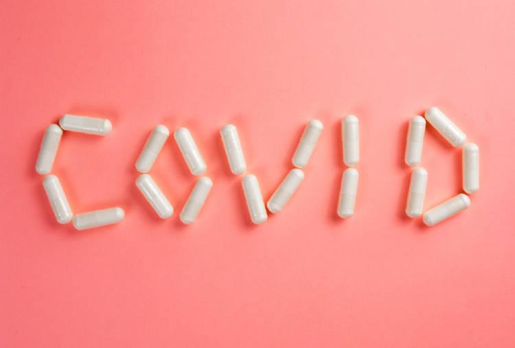 pastillas covid
