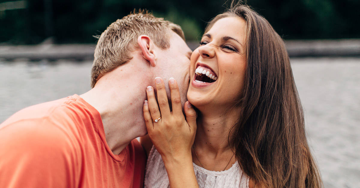 El principio fundamental en el que se basa una buena relación amorosa