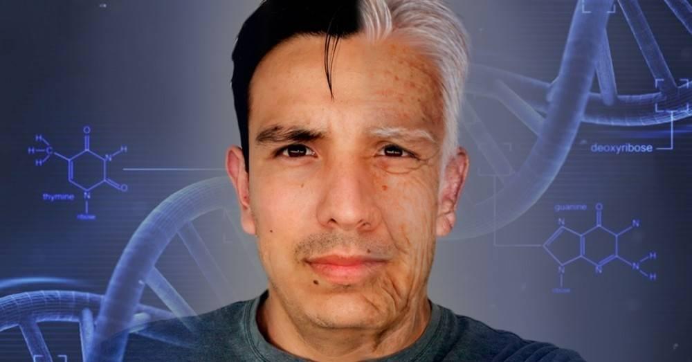 Aquí está la razón por la que puedes estar envejeciendo más rápido que tu..