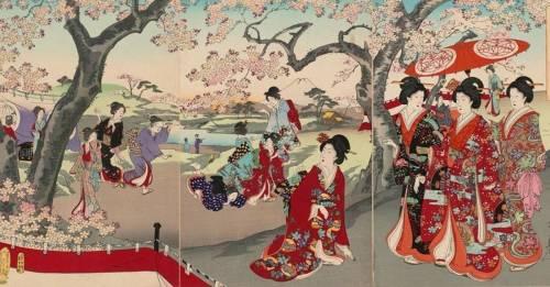 Las 10 leyes del secreto japonés para una vida larga y feliz