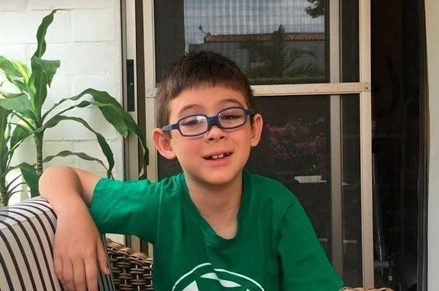 Video: este niño con asperger nos da una lección que no olvidaremos