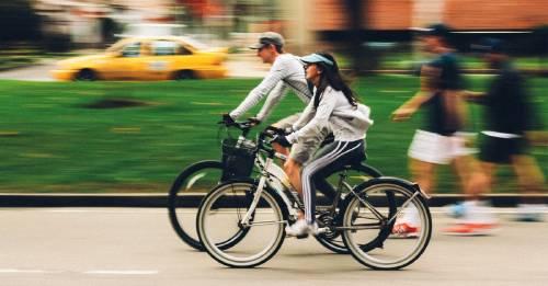 Las ciudades más bike-friendly del mundo que sí se preocupan por el medio ambiente