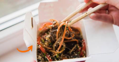 4 tipo de envases de alimentos que pueden contaminar tu comida