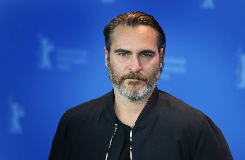 Joaquin Phoenix usará el mismo traje en todas las ceremonias de premios del 2020