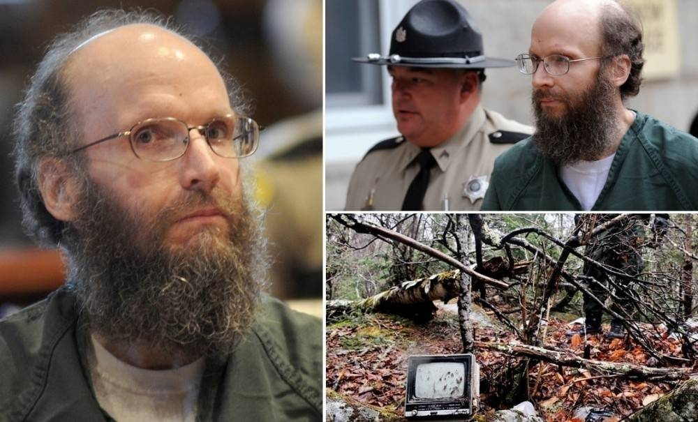 Esto fue lo que le sucedió a un hombre luego de vivir 27 años solo en el bos..