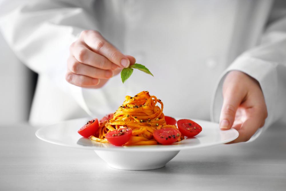 Un grupo de chefs le da una segunda vida a los alimentos