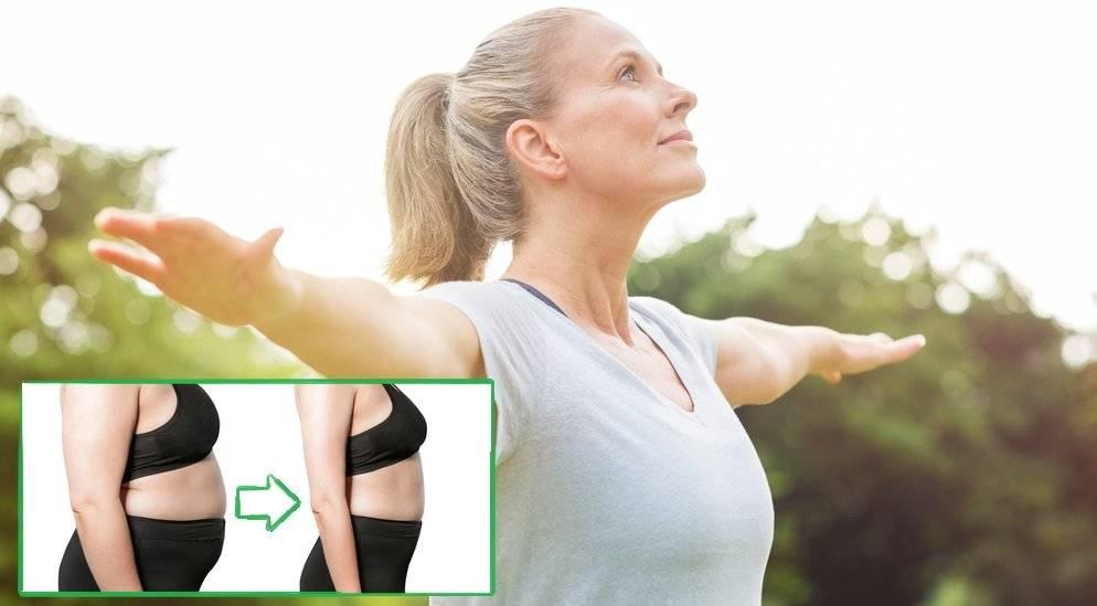 5 ejercicios ideales para hacer en casa después de los 40
