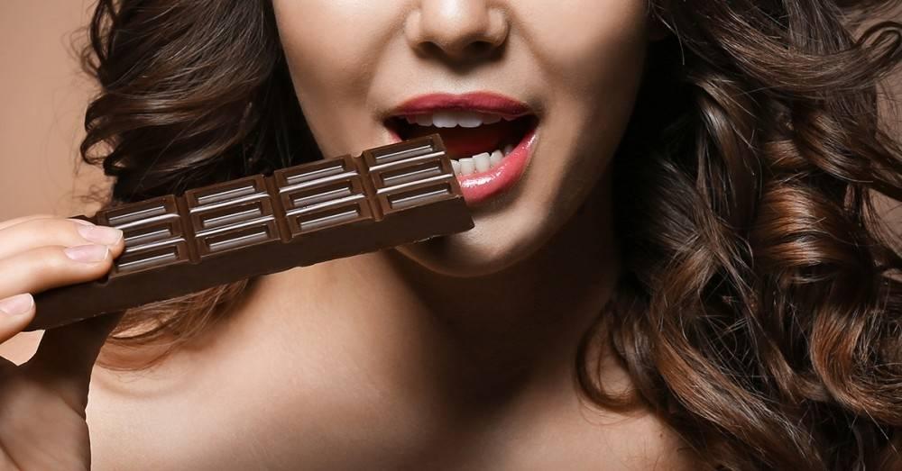 ¿Tienes antojos de chocolate? Estas podrían ser las causas escondidas detrá..