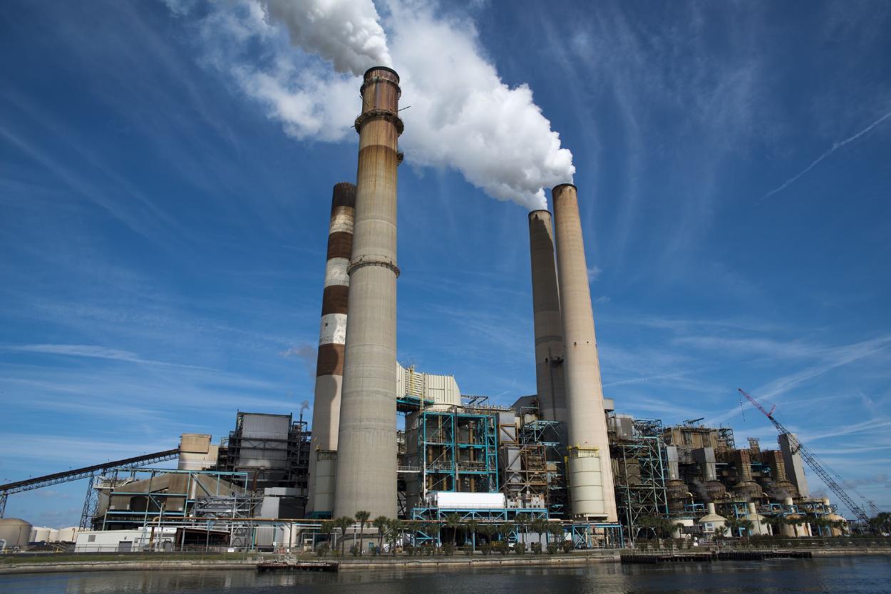 ¿Cuáles son las industrias más contaminantes?