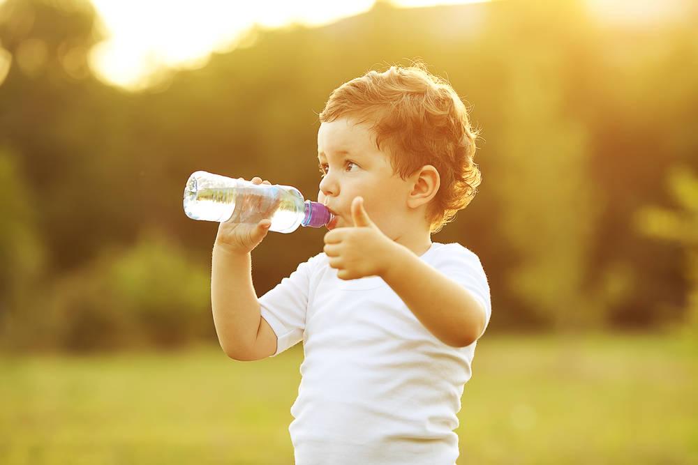 Cuál es tu tipo de cuerpo y cuánta agua tienes que tomar para bajar de peso