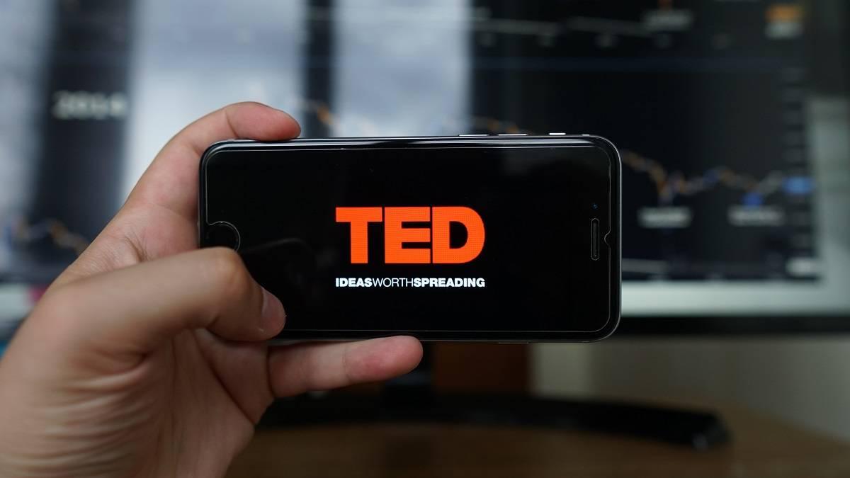 5 charlas TED para comprender la crisis climática