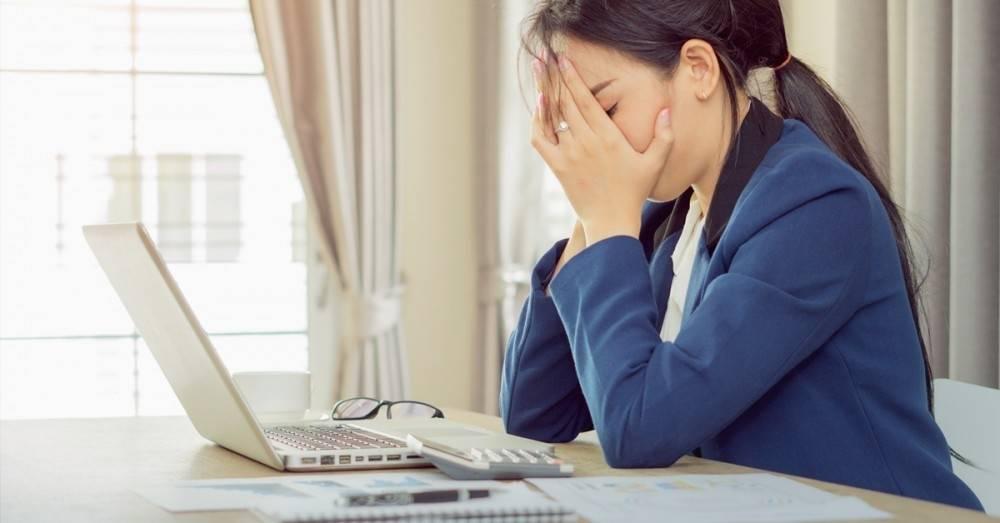 Cómo eliminar el estrés del trabajo: la solución infalible