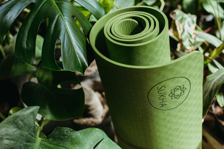 Mat de yoga SUKHA
