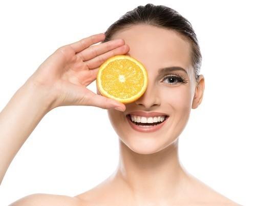 Estos son los nutrientes necesarios para tener una piel bella y sana