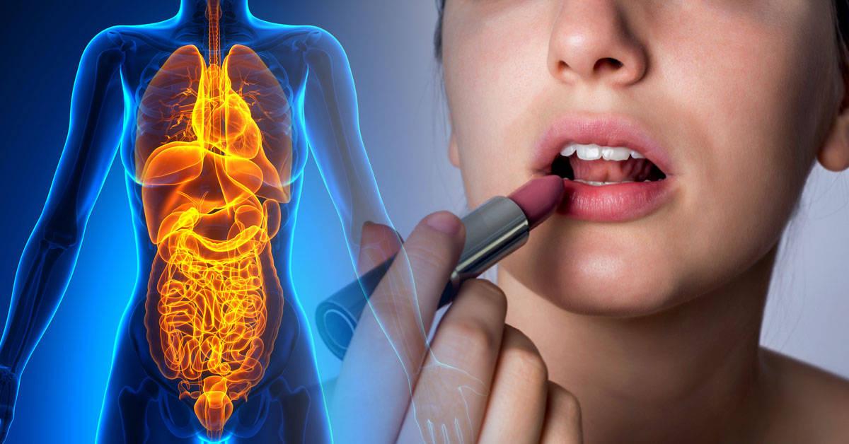Usar labial a diario podría estar arruinando tu salud y por este terrible motivo