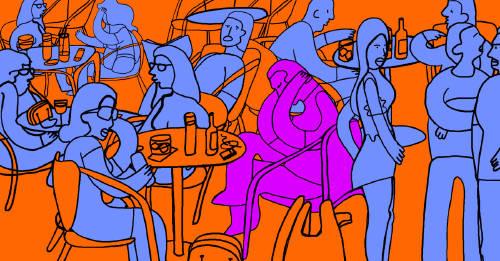 ¿Padeces ansiedad social? Así puedes reconocerla