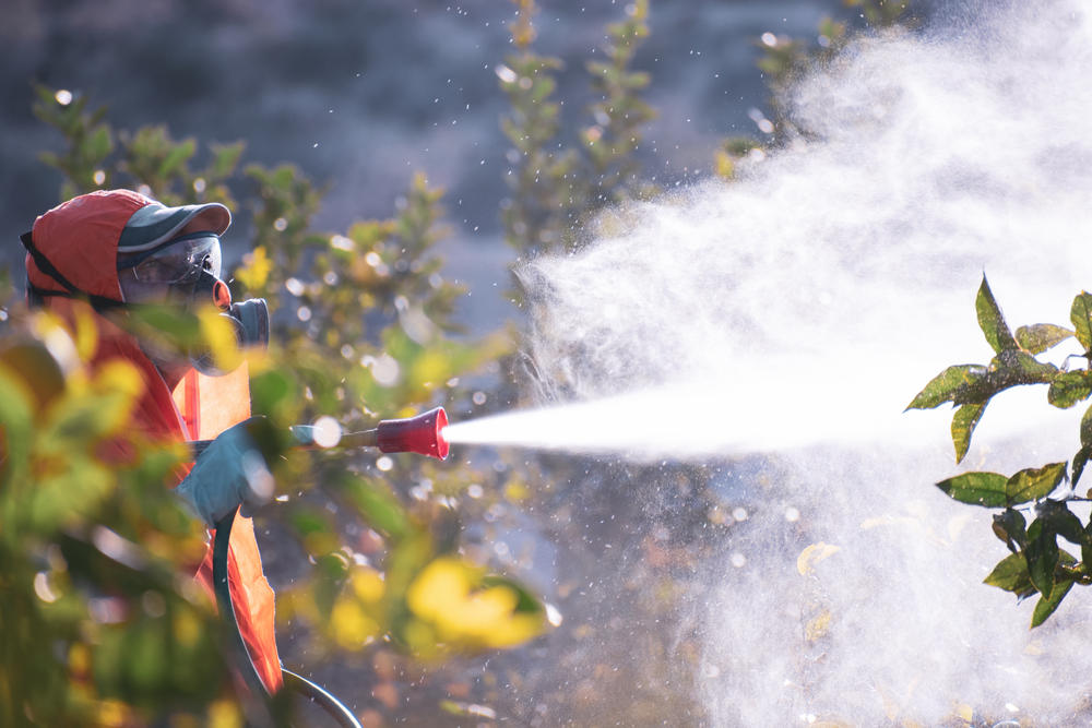 ¿Se prohibirá exportar plaguicidas europeos altamente tóxicos?