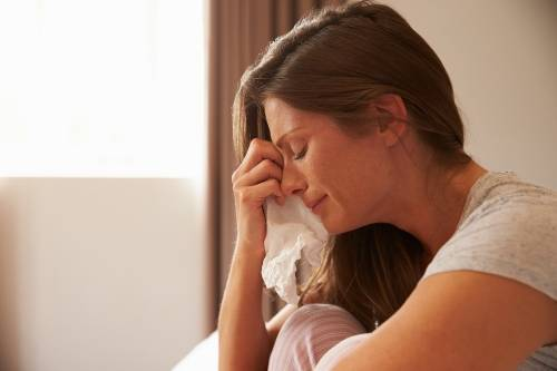 Las personas que lloran a menudo tienen este tipo de personalidad