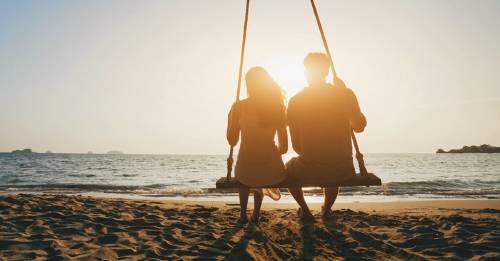 5 señales de que tienes una relación fuerte que durará mucho tiempo