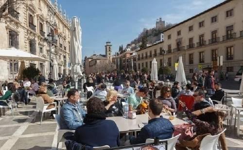 El clima no deja de enloquecer: mientras siguen las olas de frío, en España ..