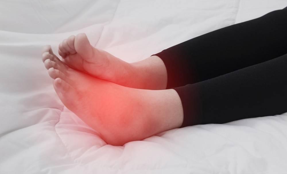 15 trucos para que no te duelan los pies