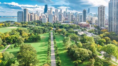 Google lanza una herramienta para ayudar a las ciudades a mantenerse más frescas
