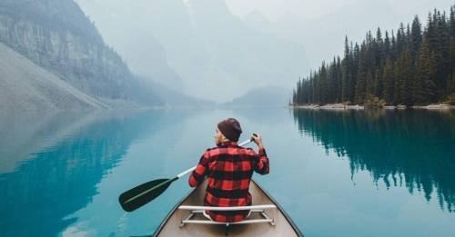 5 viajes que debes hacer para comenzar de nuevo