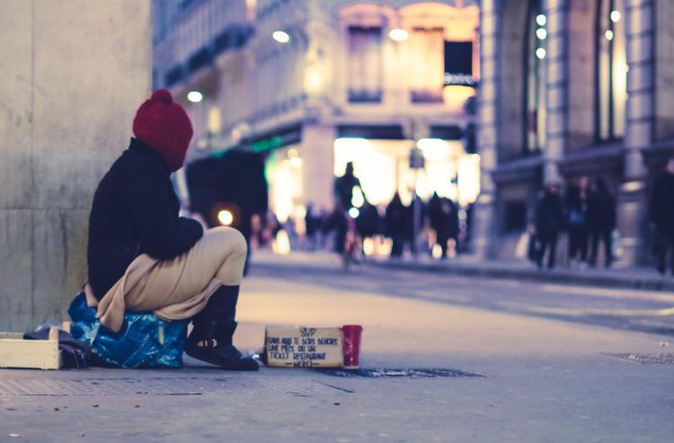 Ciudad alemana instala cápsulas térmicas para dar refugio a personas sin hogar