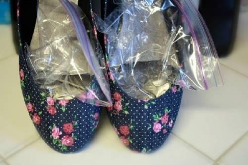 Rápido Truco Para Agrandar Zapatos Apretados Bioguia