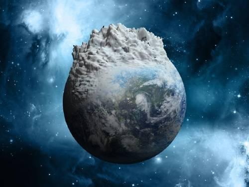 En pocos años comenzará una nueva Era Glacial: ¿detendrá o empeorará el c..