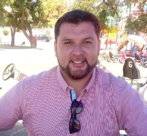 Cristian Conejeros