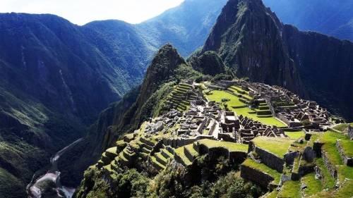 Mitos y verdades sobre el misterioso Machu Picchu