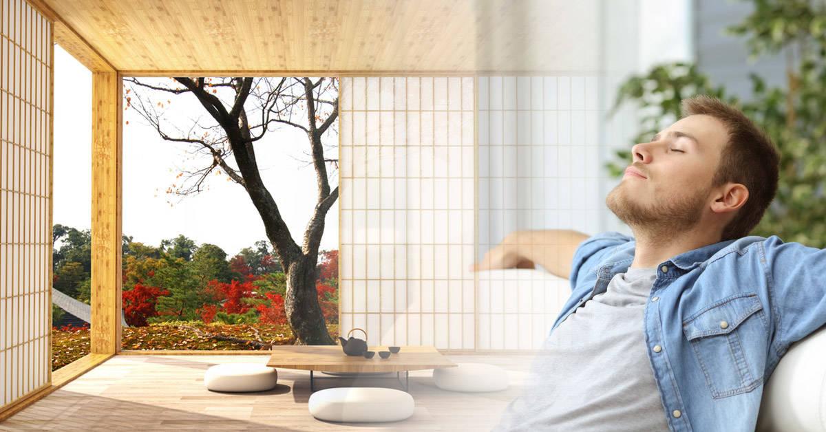 Usa estos trucos de Feng Shui para atraer la riqueza y la abundancia a tu hogar