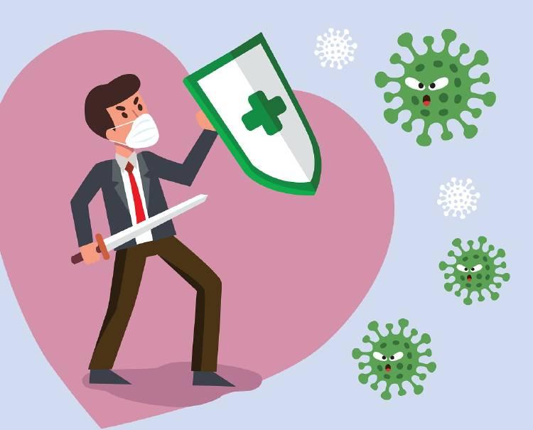 combatir coronavirus