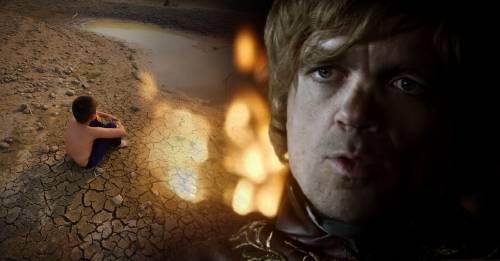 Game of Thrones también nos habla sobre el cambio climático