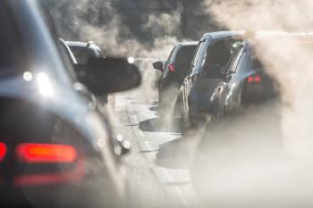 contaminacion autos automoviles