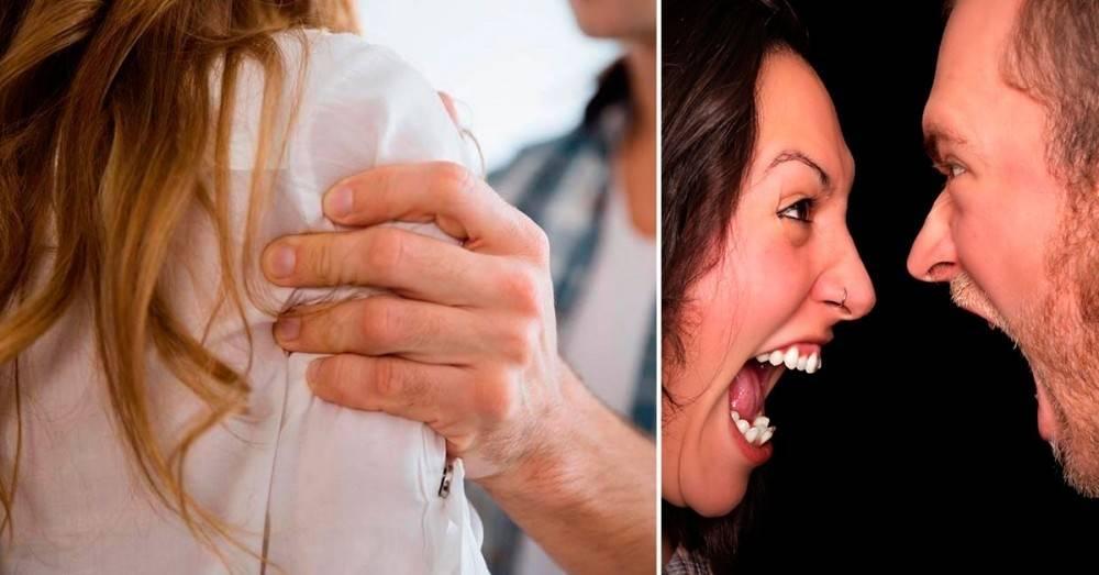 ¿Hay agresividad encubierta en tu pareja? Descúbrelo con estos signos