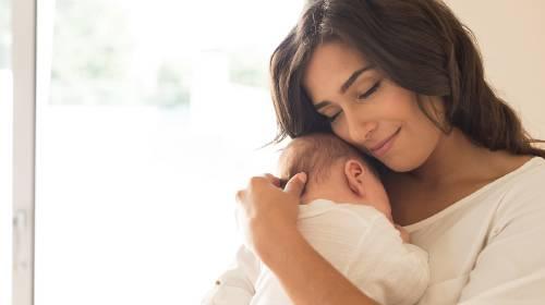 Maternidad: cómo ser sostenible desde el embarazo y después del nacimiento