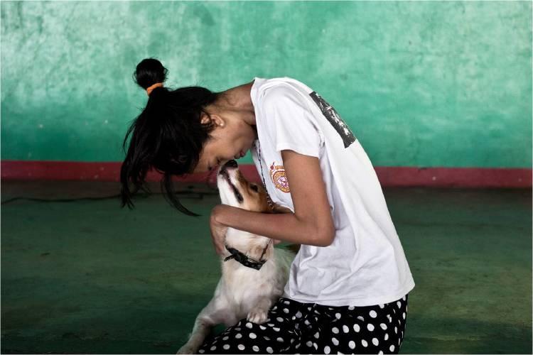 La vida es mejor con Perros